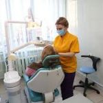 Услуги стоматологической клиники в Киеве