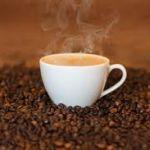 Вкусный кофе - залог хорошего настроения на весь день