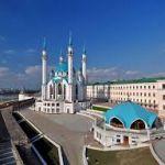Все разнообразие туров в Казань