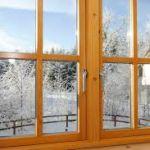 Выбор экономных и практичных: окна из дерева
