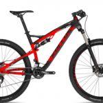 Выбор комфортного двухподвесного велосипеда