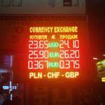 Выгодный обмен валюты по фиксированному курсу