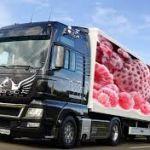 Яка особливість перевезення швидкопсувних продуктів