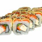 Японская кухня от SushiGreen