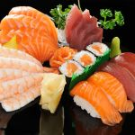 Японский ресторан с лучшими суши в Киеве