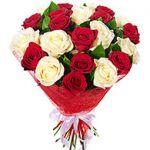 Заказать доставку цветов