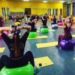Занятия в Фитнес-клубе. Бесценная польза здоровью