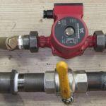 Запасные детали для газового оборудования