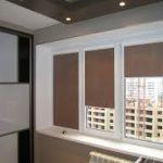 Жалюзи и ролл-шторы - удобно, красиво и практично