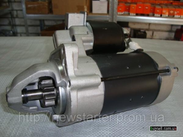 Cтартеры и генераторы на любые иномарки изображение 2