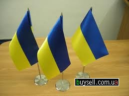 Изготовление флагов,  настольных флажков,  вымпелов