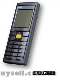 Cipher 8200 терминал сбора данных (штрихкодов) ,  ТСД портативный