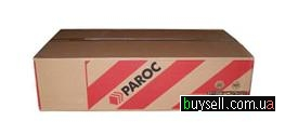 Paroc Fireplace Slab 90 AL1