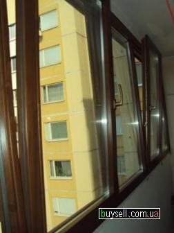 Профессиональное остекление лоджий и балконов в рассрочку. изображение 2
