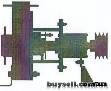 Насос центробежный,   двухопорный  химический  КМХ-Д 65-40-200ПУ(А)