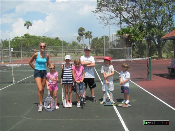 Tennis academy adults europe