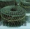 Гвозди витые крученые - для изготовления поддонов на бобинах для пневм