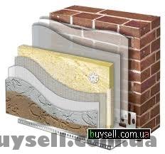 Сетка фасадная стеклосетка 5х5,    10х10,    сварная оцинкованная 25х2