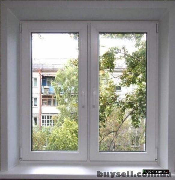 Окна от производителя.   Закажи у нас и порадуй свою жену! изображение 3