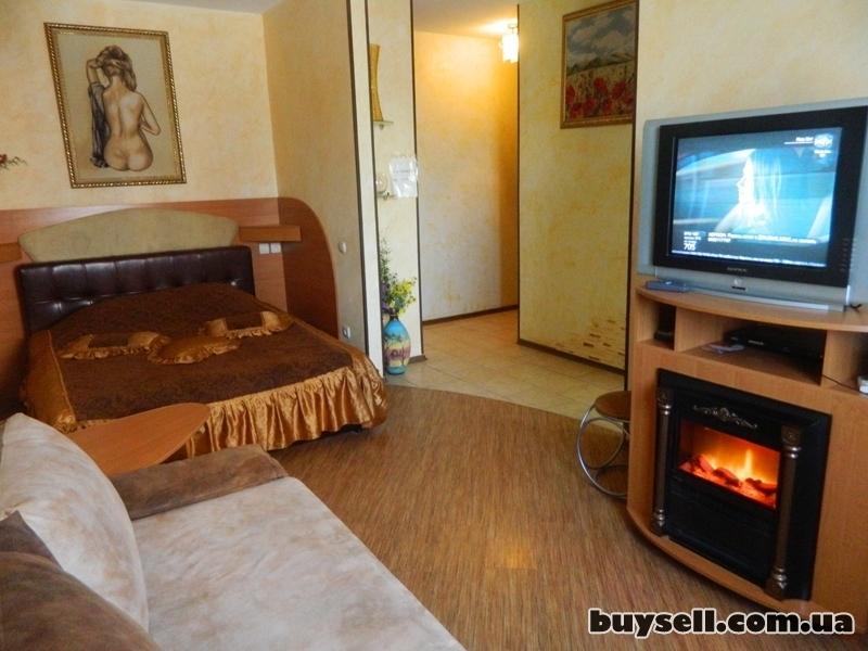 Квартиры посуточно от хозяев,  сдам квартиру без посредников. изображение 2