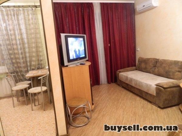 Квартиры посуточно от хозяев,  сдам квартиру без посредников. изображение 4