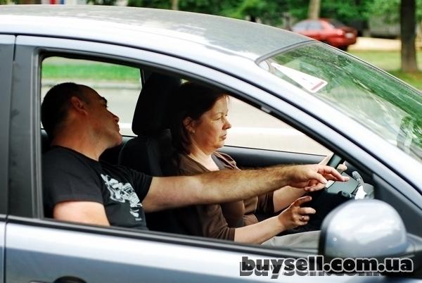 Автошкола на Лесном Киев,  уроки вождения Лесной массив,  любое время