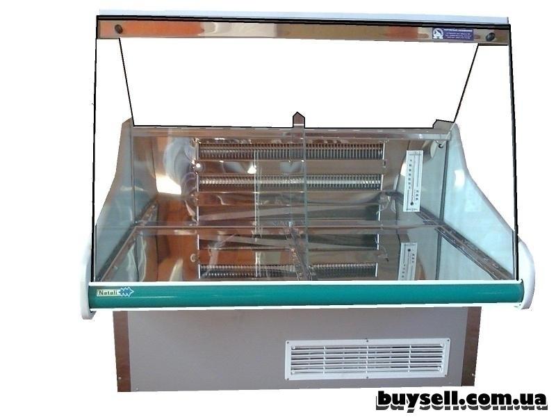 Витрина холодильная настольная - 1метр изображение 2
