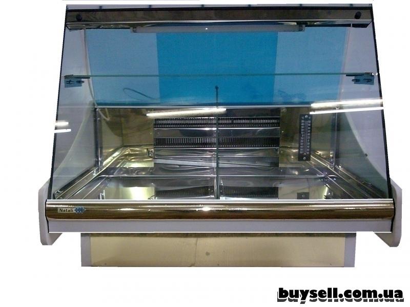 Витрина холодильная настольная - 1метр изображение 4