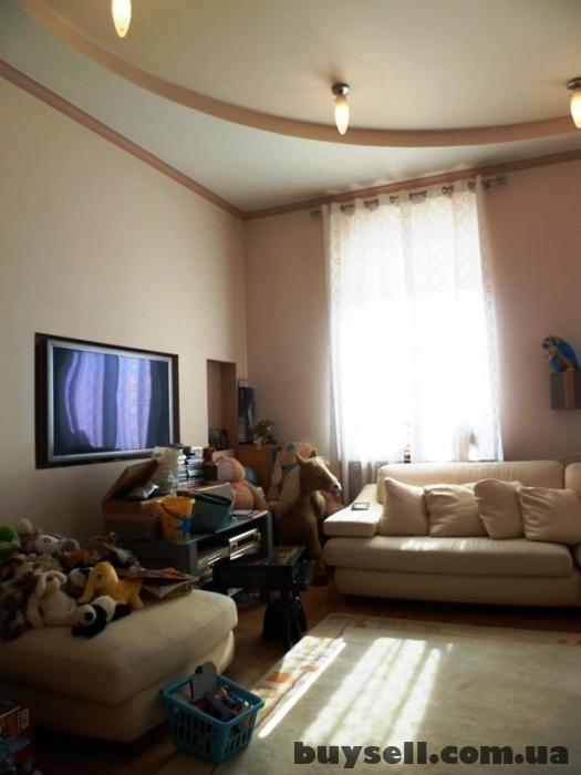 4 комн кварт 209 м2,    2 уровня,    ремонт,   Чеслава Белинского 8 Ки изображение 2
