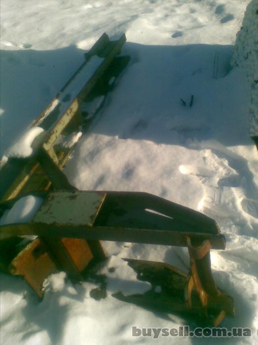 Продам безблочну стрілу на львівський автонавантажувач изображение 4