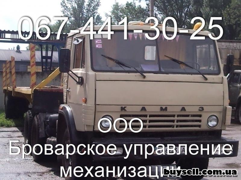 Грузоперевозки строительных конструкций Бровары и Киевская область. изображение 5
