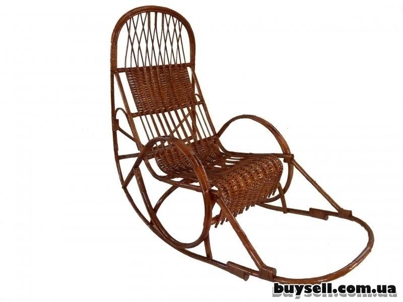 Кресло-качалка для Великана изображение 3