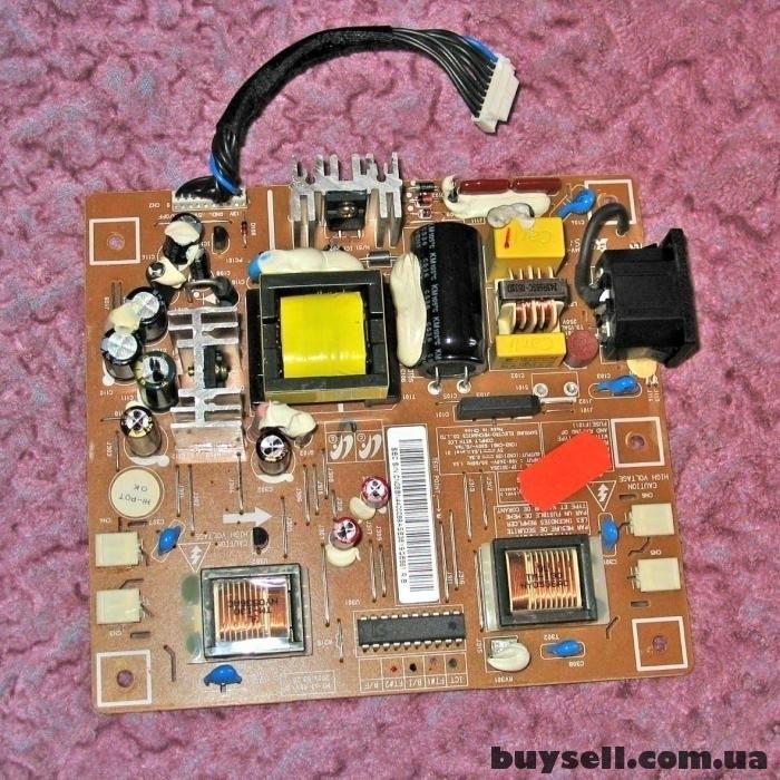 Блoки питания для мониторов samsung,        LG,        benq.       . изображение 2