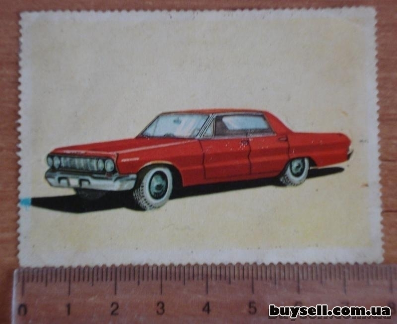 Марка Chevrolet Impala sport