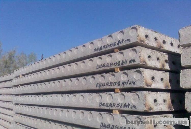 Плиты перекрытия ПК от завода производителя