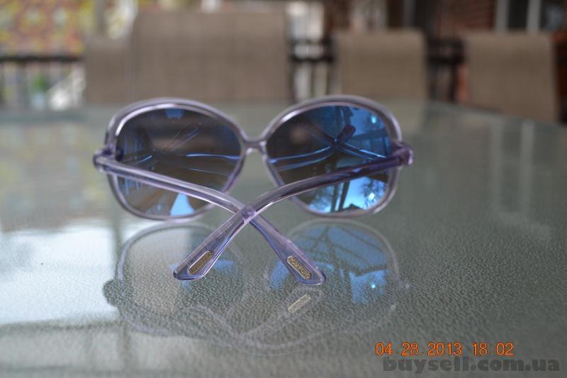 Очки TOM FORD модель INGRID,    оригинал изображение 5