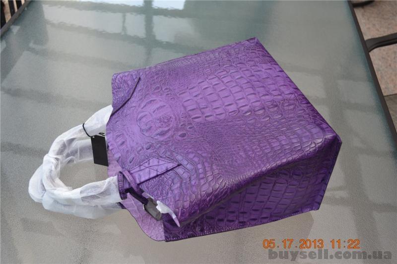 Сумка Furla Jucca electric plum,   оригинал изображение 2