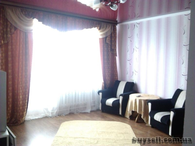 Квартира с евро-ремонтом в центре Бреста посуточно изображение 3