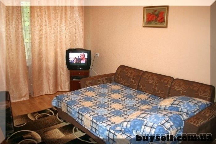 Квартира в Киеве посуточно,          почасово изображение 2