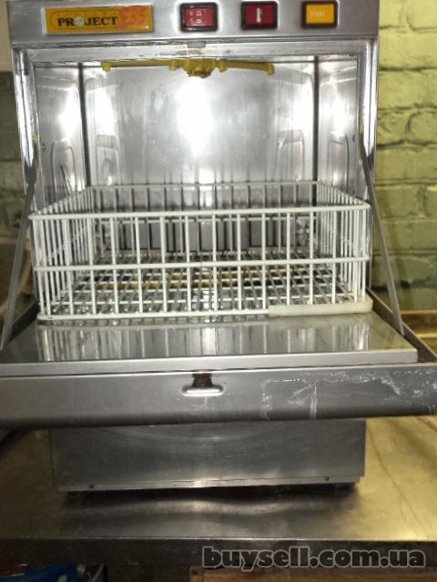 Бокаломоечные и посудомоечные машины бу