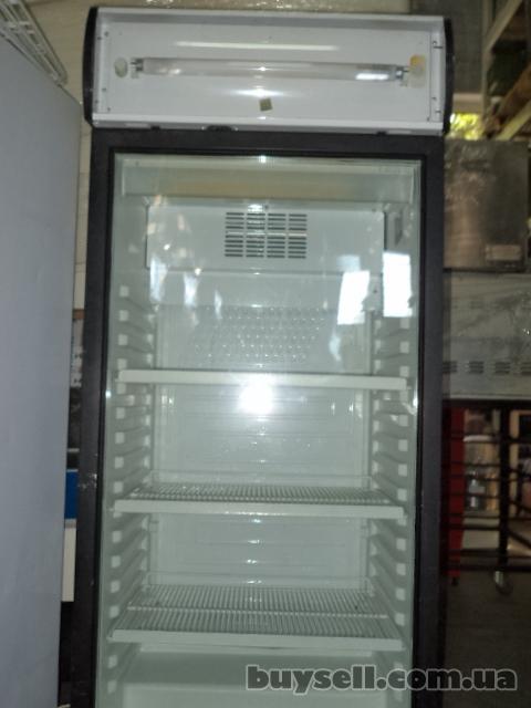Холодильники и холодильные витрины бу изображение 3