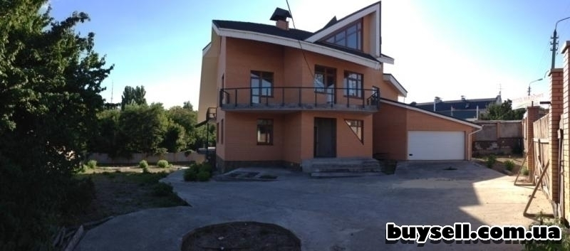 Продам свой Дом в Киеве (663 кв. м. / 19 соток) 498000 $. изображение 5