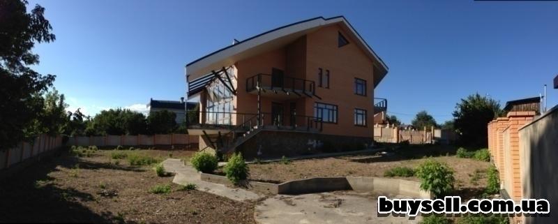 Продам свой Дом в Киеве (663 кв. м. / 19 соток) 428000 $. изображение 2