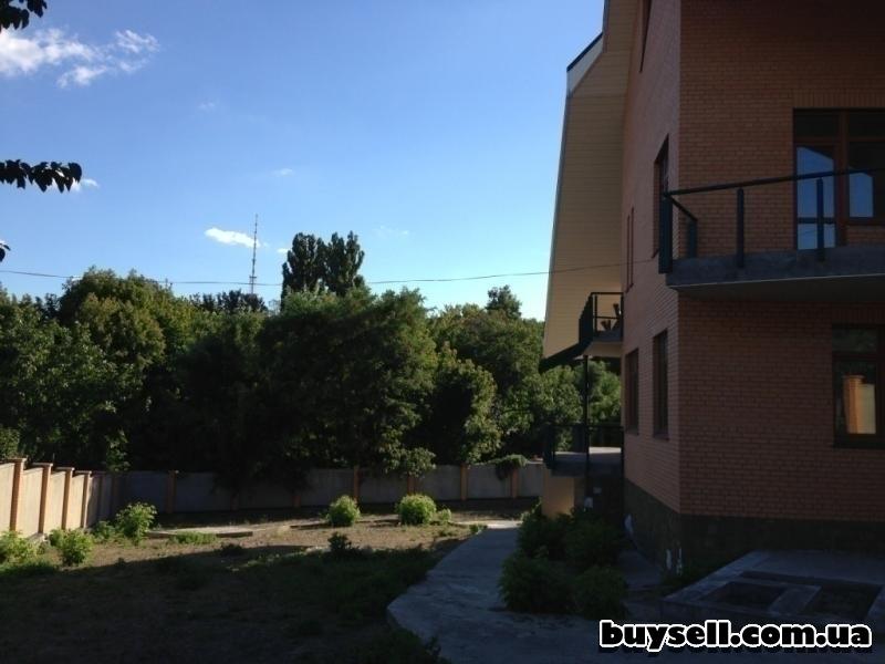 Продам свой Дом в Киеве (663 кв. м. / 19 соток) 498000 $. изображение 4