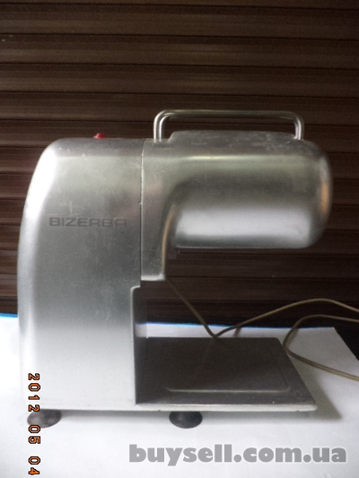 Тендерайзер Bizerba S110 б/у