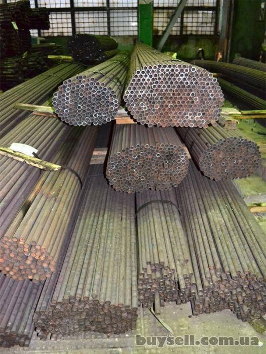 Трубы стальные бесшовные ГОСТ 8732-78, ГОСТ 8734-78