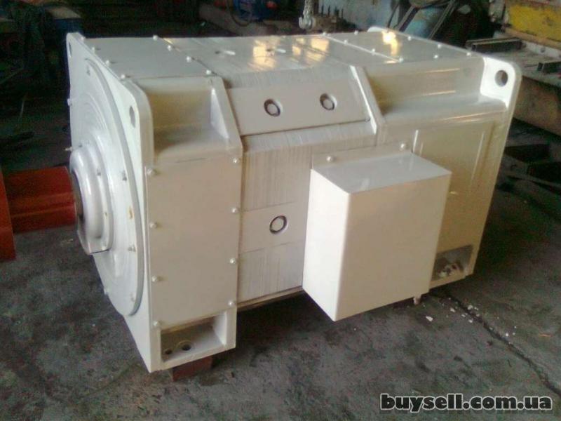 Продам двигатели постоянного тока П2ПМ-450-131-6У3.