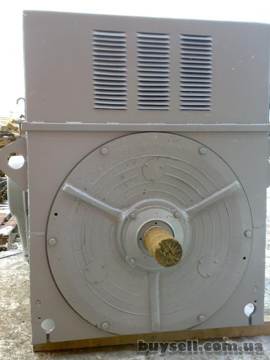 Продам электродвигатель  А4-450Х-8У3.
