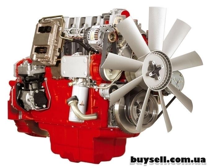 Запчасти Deutz 1013 /Дойц 1013 к дизельным двигателям изображение 2