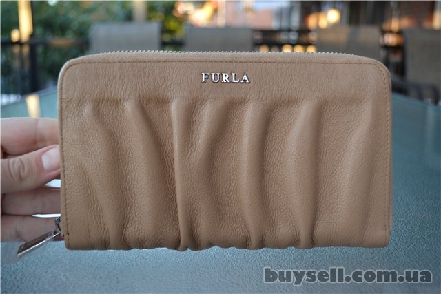 Кошелёк Furla zip around , оригинал